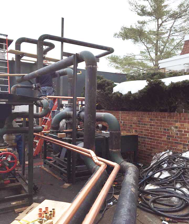 piping services in maryland