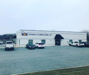 M&M Welding and Fabricating