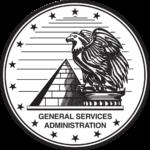 GSA logo for welding client